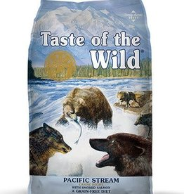 Taste Of The Wild Taste of the Wild Pacific Stream Canine with Smoked Salmon 28