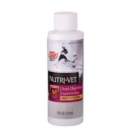 Nutri-Vet Nutri-Vet Anti-Diarrhea Liquid for Dogs 4 oz