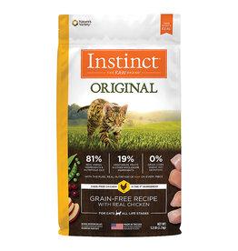 Nature's Variety Nature's Variety Instinct Original Cat Chicken 5 lb