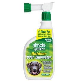 Simple Green Simple Green 32 oz Outdoor Odor Eliminator