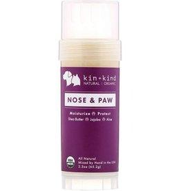 Kin+Kind Kin+Kind Nose & Paw Dog & Cat Moisturize 2.3-oz