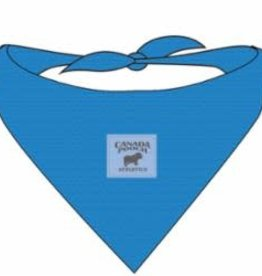 Canada Pooch Canada Pooch PREBOOK - Chill Seeker Bandana Blue Medium