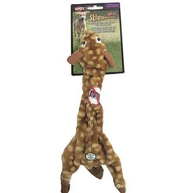 Ethical Ethical Skinneeez Spotted Deer 14 Inch