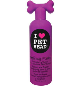 Pet Head Pet Head Feeling Flaky Shampoo  16.1 oz