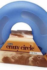 Petmate Aspen Pet Crazy Circle Small Light Blue
