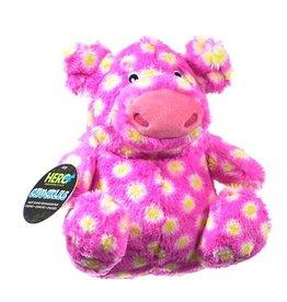 Hero Hero Chuckles Pig Dog Toy Large