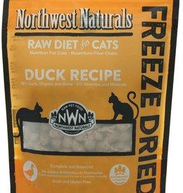 Northwest Naturals Northwest Naturals Cat Freeze-Dried Duck 4 oz