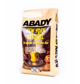 Abady Abady New York Natural Superior Lamb & Rice Diet 5lb