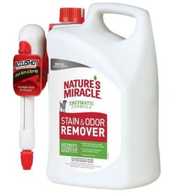 Nature's Miracle Nature's Miracle Stain & Odor Remover Accushot 170 oz