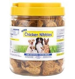 PCI Pet Center PCI Chicken Breast Nibbles 1 Lb