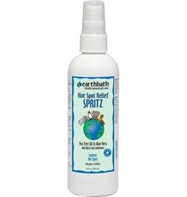 Earthbath Eathbath Deodorizing Spritzes Hot Spot & Itch Spritz 8 oz