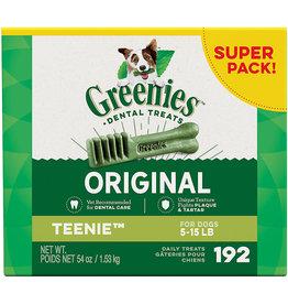 Greenies Greenies Dental Chews Teenie 54 oz