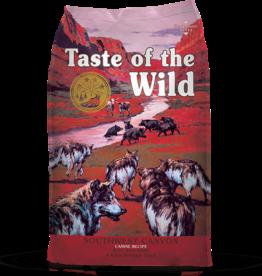 Taste Of The Wild Taste of the Wild Southwest Canyon Wild Boar Dog 28 lb