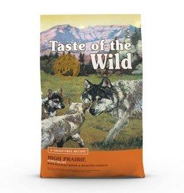Taste Of The Wild Taste of the Wild High Prairie Puppy Bison/Venison 14 lb