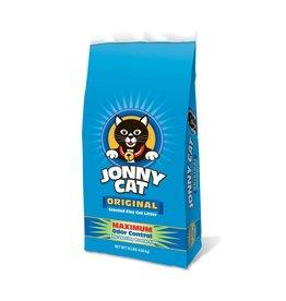Jonny Cat Jonny Cat Cat Litter, Scented Clay, Original 10 lb