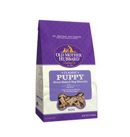 Old Mother Hubbard Old Mother Hubbard Puppy Biscuits Mini 20 oz Dog Treats
