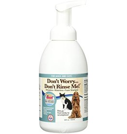 Ark Naturals Ark Naturals Don't Worry Don't Rinse Me! Waterless Dog Shampoo 18 oz