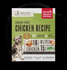 Honest Kitchen Honest Kitchen Dehydrated Grain Free Chicken Dog Food 10 lb