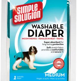 Bramton Company Bramton Company Diaper Garment - Medium  15-35 lb  New Clamshell Pack