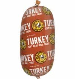 Happy Howie's Happy Howie's Roll Treat, Turkey 12 oz