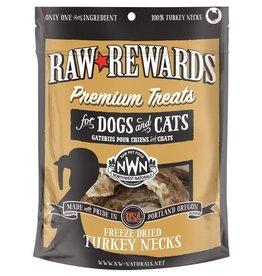 Northwest Naturals Northwest Naturals Freeze-Dried Turkey Necks for Dogs