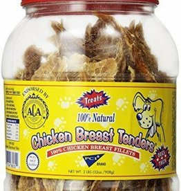 PCI Pet Center Pet Center Chicken Breast tenders 32 oz Canister