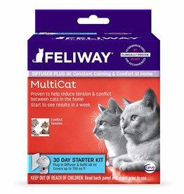 H&C Animal Health MultiCat Starter Kit