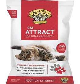 Dr. Elsey's Dr.Elsey's Cat Attract Litter 40lb
