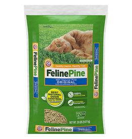 Arm & Hammer Feline Pine Original Cat Litter 20lb
