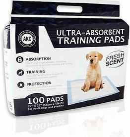 AKC AKC Training Pads 100 pack