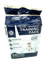 AKC American Kennel Club Fresh Scented Training Pads 50 pack