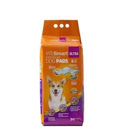 WizSmart WizSmart Ultra All Day Dry Premium Dog Pads