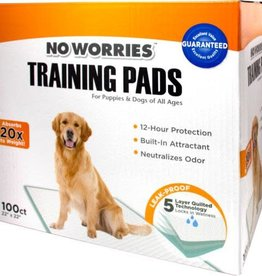 Four Paws Four Paws Wee Wee No Worries Training Pad 22X22