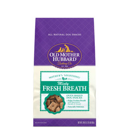 Old Mother Hubbard Old Mother Hubbard Crunchy Functional Fresh Breath 20 oz