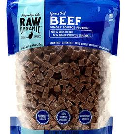 Raw Dynamic Raw Dynamic Beef Cat 3 lb