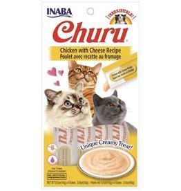 Inaba Inaba Churu Chicken with Cheese Recipe