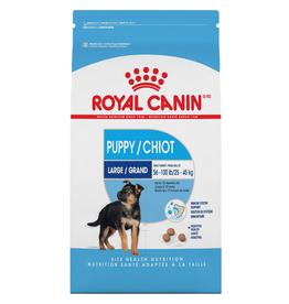 Royal Canine Royal Canin Large Puppy 6 lb
