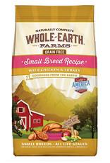Merrick Merrick Whole Earth Farms Grain Free Small Breed Dog 4lb