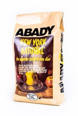 Abady ABADY NEW YORK NATURAL 20LB