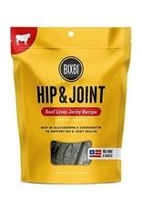 Bixbi Bixbi Hip Joint Liver Jerky Beef Dog Treats 5 oz