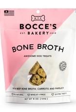 Bocce's Bakery Bocce's Bakery Bone Broth Dog Treats 5 oz