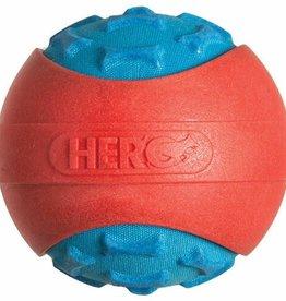 Hero Hero Dog Outer Armor Ball Blue Small