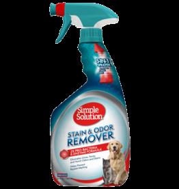 Bramton Company Bramton Company Simple Solution Stain and Odor Remover 32 oz  Spray