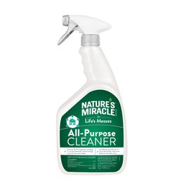 Nature's Miracle Nature's Miracle All Purpose Cleaner Spray 32 oz