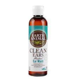 Earth Animal Earth Animal Clean Ear Wash 2 oz