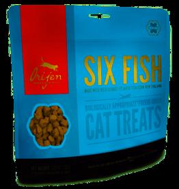 Orijen Orijen Six-Fish Cat 1.25 OZ