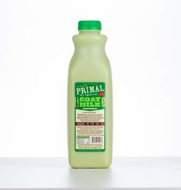 Primal Primal Goat Milk-Green Goddess Recipe with Kale & Quinoa 32 oz