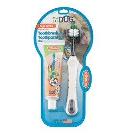 EzDog Dental Kit Large Breeds