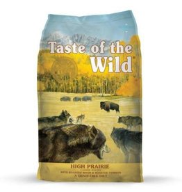 Taste Of The Wild Taste of the Wild High Prairie Canine w/ Roasted Bison & Venison - 14 lb *REPL 4