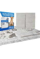 AKC American Kennel Club Fresh Scented Training Pads 100 pack